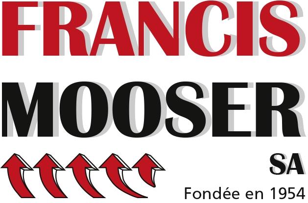 Logo Francis Mooser SA