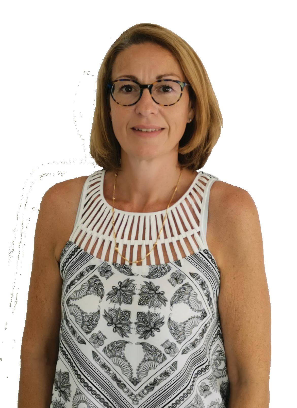 Cécile Dupasquier